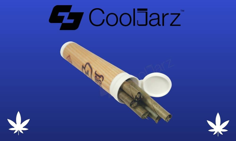 white 114mm tapered pre-roll tubes for multiple joints