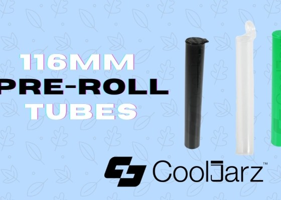 116mm cheap inexpensive pre-roll Tubes astm certified made in usa